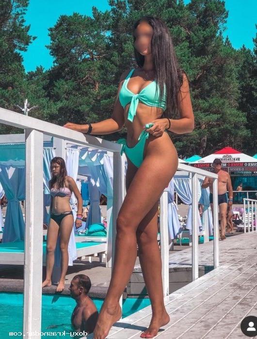 Индивидуалка Дарина, 34 года, метро Каширская
