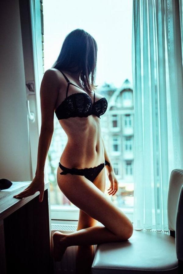 Проститутка Алиночка, 24 года, метро Савёловская
