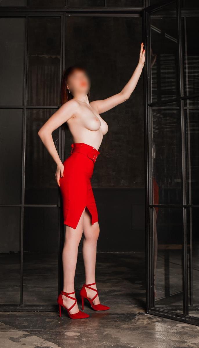 Проститутка Аманда , 23 года, метро Марксистская