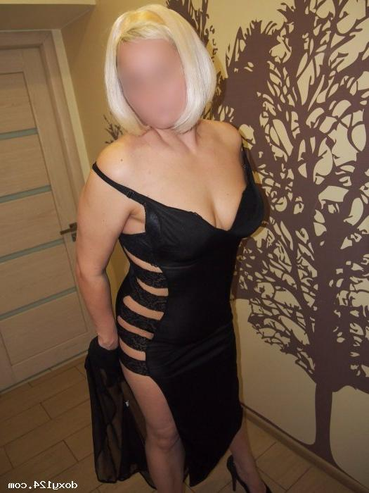 Проститутка Аманда , 41 год, метро Выхино