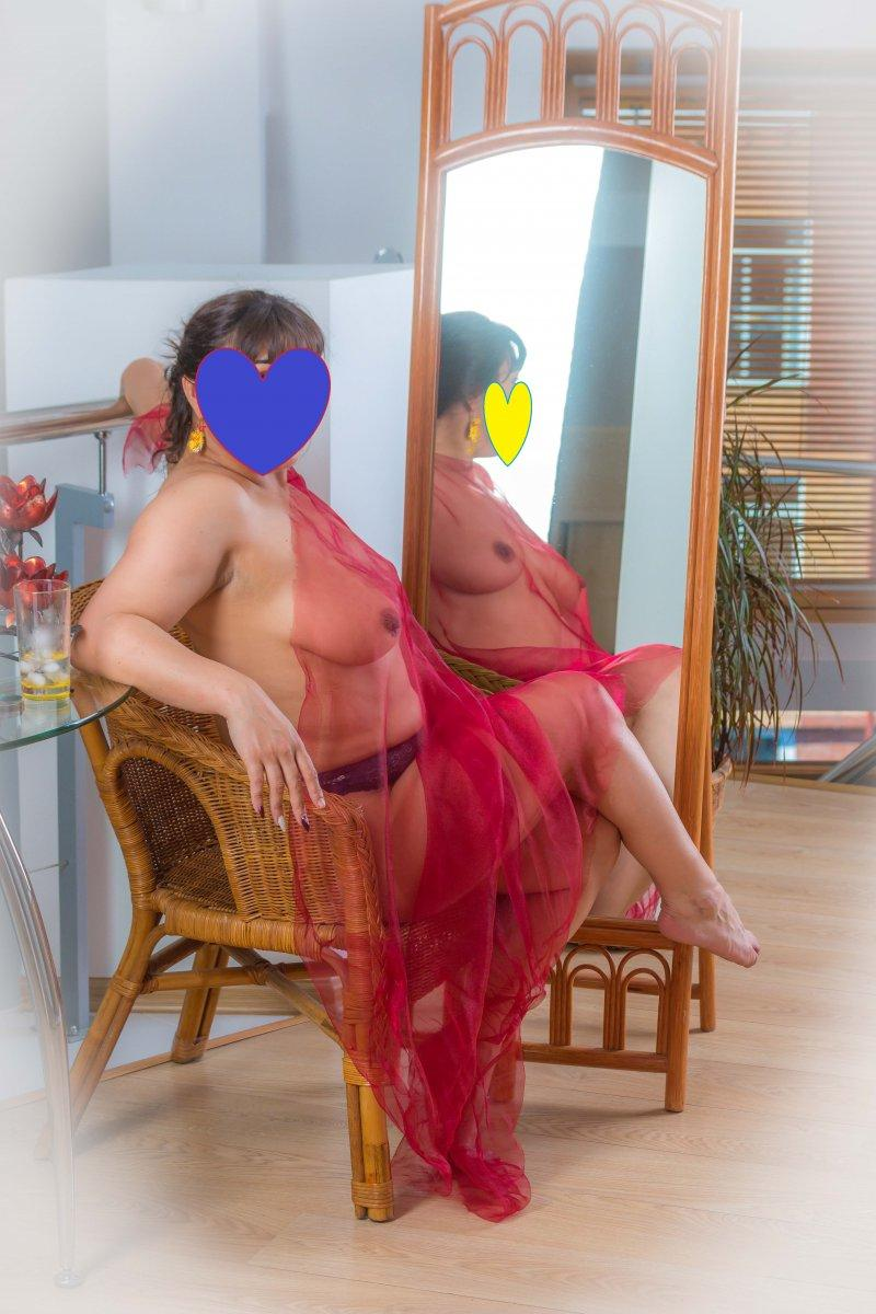 Проститутка Евгения, 43 года, метро Рассказовка