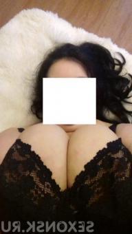 Проститутка Изабель, 36 лет, метро Алексеевская