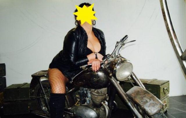 Проститутка Кристина, 32 года, метро Белорусская