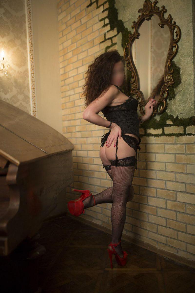 Проститутка Мирочка, 35 лет, метро Тёплый стан