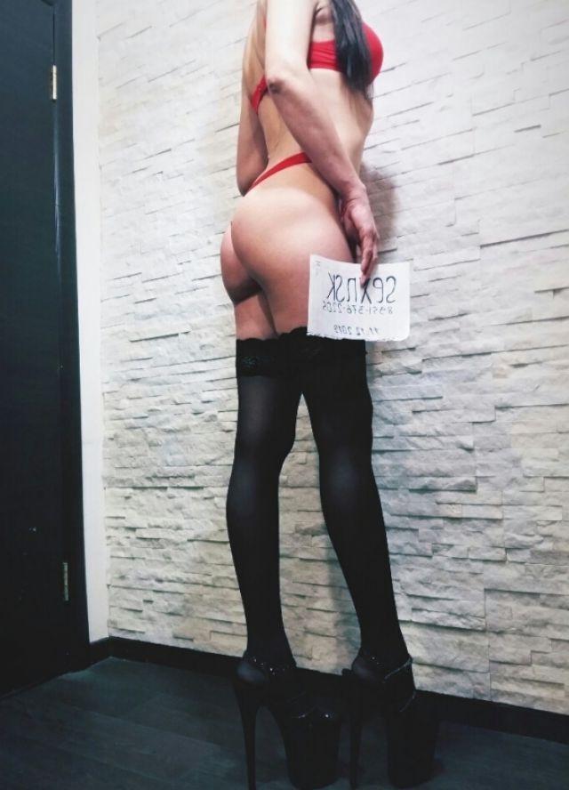 Проститутка Пышки, 20 лет, метро Аннино