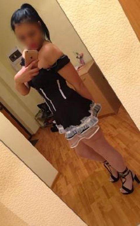 Проститутка Самида, 31 год, метро Смоленская