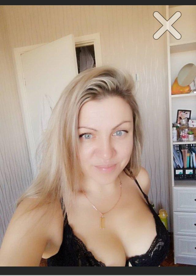 Путана Светлана, 37 лет, метро Рассказовка